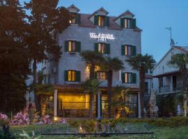 Hotel Villa Diana, hotel near Marjan Hill, Split