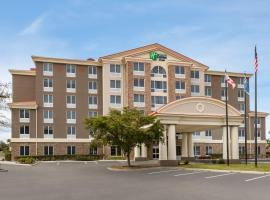 Holiday Inn Express Hotel & Suites Fort Myers East - The Forum, an IHG Hotel, hotel in Fort Myers