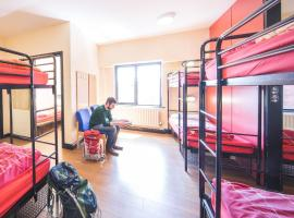 Belfast International Youth Hostel, ostello a Belfast