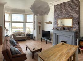 Beach Lookout - SEA VIEWS, apartment in Lytham St Annes