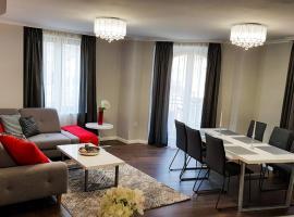 Luxury Sea Apartment Freya, апартамент във Варна