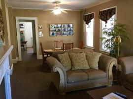 Great Gorge Guesthouse, vacation rental in Niagara Falls
