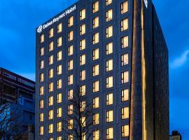 ダイワロイネットホテル仙台一番町、仙台市のホテル