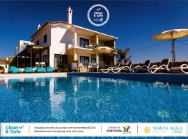 Mareta Beach House - Boutique Residence, hotel in Sagres