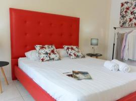 Room 25, pet-friendly hotel in Chania Town