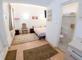 Guest House Time Out, guest house in Sarajevo