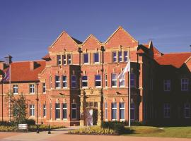Cheadle House, hotel near Manchester Airport - MAN, Cheadle