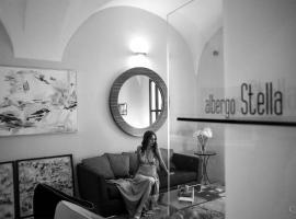 Albergo Stella, hotel in Sulmona