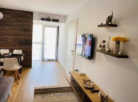 Apartament Maria, apartament din Mangalia