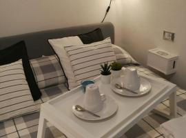 VIGNE, appartamento a Genova
