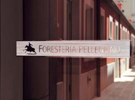 Foresteria Pellegrino, hotel en Andria