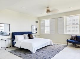 Sonder — Jung Residences, apartment in New Orleans