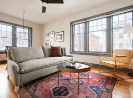 Sonder — The Essex, serviced apartment in Denver
