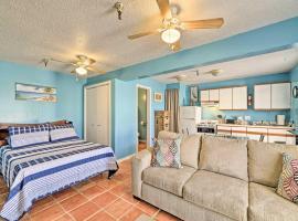Corpus Christi Unit Golfing, Beaches, Parks!, vacation rental in Corpus Christi