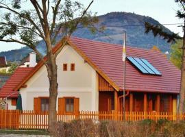Bak Vendéglő faházak, hostel in Gyulakeszi