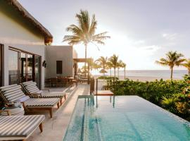 Fairmont Mayakoba Riviera Maya - All Inclusive, resor di Playa del Carmen