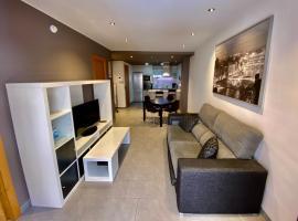Pequeño loft para dos, apartment in Sant Feliu de Guíxols