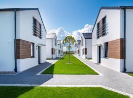 Apartamenty Rodzinne Słoneczny Zakątek – dom wakacyjny