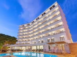 Hotel Principe – hotel w mieście Playa de Palma