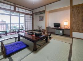 8-1 - Vacation STAY 83048、高知市のホテル