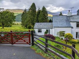 The Haven, villa in Keswick
