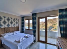 Amasra Sunrise Otel, hotel in Bartın