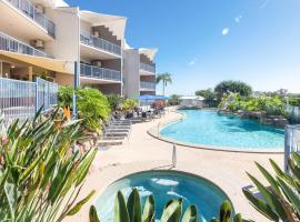Endless Summer Resort, hotel in Coolum Beach