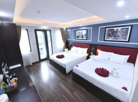 Hanoi Elpis Grand Hotel, hotel in Hanoi