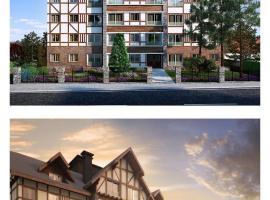 Apartamento aconchegante, accessible hotel in Gramado