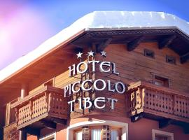 Hotel Piccolo Tibet, hotel in Livigno