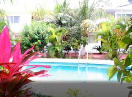Hotel Hermanos Aguilar, hotel in Cozumel