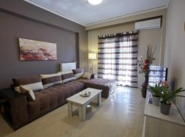 C.L.A. City Loux Apartment, self catering accommodation in Alexandroupoli