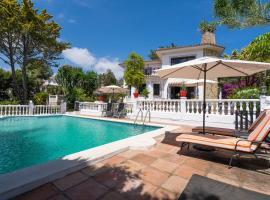 Villa Maré Bed & Breakfast, hotel in Mijas