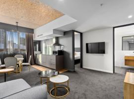 Hobart City Apartments, apartment in Hobart