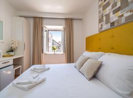 Luxury rooms Zadar old town, hotel in Zadar