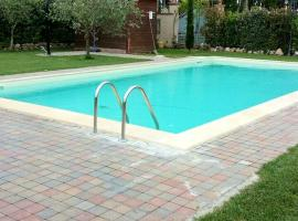 Villa with 2 bedrooms in Pontedera with private pool enclosed garden and WiFi 24 km from the beach, hotel a Pontedera