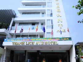 Thanh Lich Hue Hotel, hotel in Hue