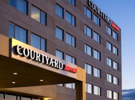 Courtyard by Marriott Montreal Airport, hotel near Montreal-Pierre Elliott Trudeau International Airport - YUL, Dorval