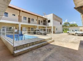 Pousada Havila, hotel em Pirenópolis