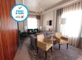 Residencial Imperial, hotel em Luso