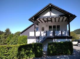Ferienwohnung Zweite Heimat, apartment in Schmallenberg