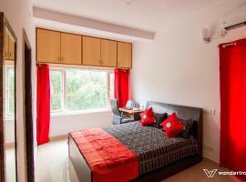 Luxury Apartment in Indiranagar, luxury hotel in Bangalore