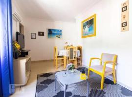 Apartamento da Hilda, hotel near Porto Alegre Country Club, Porto Alegre
