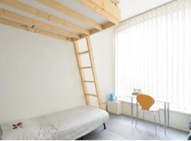 Marijke's guestroom, B&B/chambre d'hôtes à Amsterdam