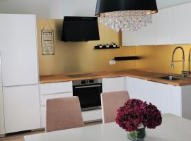 Mia, luxury hotel in Umag