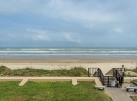 Tiki 230- Beach Please, serviced apartment in South Padre Island