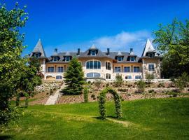 Hôtel l'Incomparable, hotel near Chambéry-Savoie Airport - CMF, Tresserve