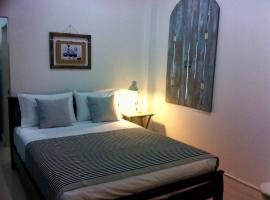 Best room with private entrance, homestay in Ko Samed