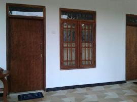 Cannel View Holiday Resort, отель в Полоннаруве