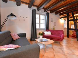 L'Elégant de la Petite Venise, hotel in Colmar